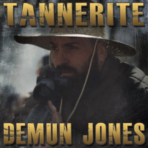 Demun Jones - Tannerite