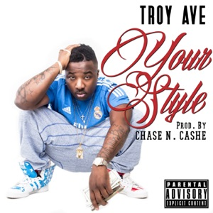 Your Style (Extended Mix) - Single [feat. Lloyd Banks & Young Lito] - Single Mp3 Download