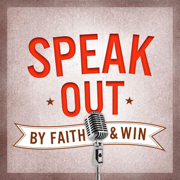 Speak Out By Faith and Win - Joseph Prince