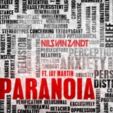 Paranoia (feat. Jay Martin) [Vocal Radio Edit] - Single
