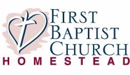 First Baptist Church of Homestead