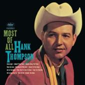 Hank Thompson & His Brazos Valley Boys - Squaws Along The Yukon