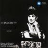 Puccini: Tosca (Highlights), Maria Callas, Giuseppe di Stefano, Coro del Teatro alla Scala di Milano, Orchestra del Teatro alla Scala di Milano & Victor de Sabata