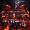 Datsik - Buckshot artwork