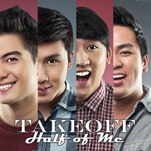 Take-Off - Half of Me