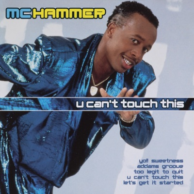 MC Hammer: The Hits - Mc Hammer