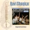 The Ravi Shankar Collection Improvisations