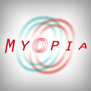 Myopia Movies - A Nostalgic Movies Podcast