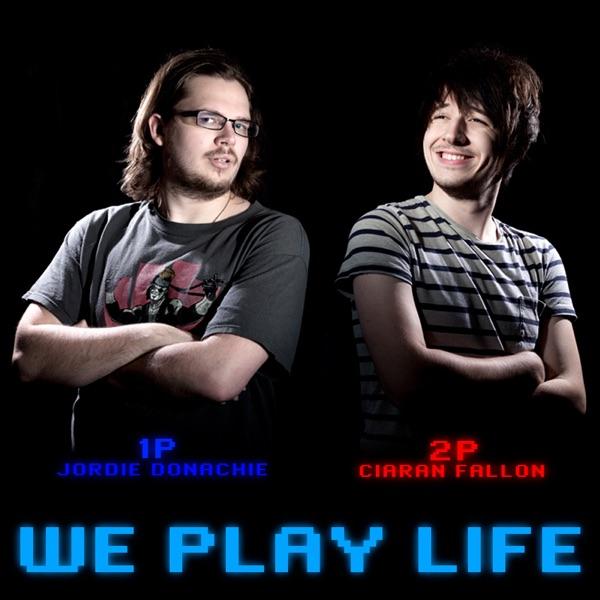 We Play Life