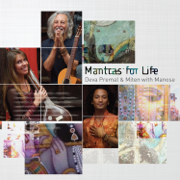 Mantras for Life (feat. Manose) - Miten and Premal - Miten and Premal