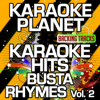 A-Type Player - Whoo-Hah! Got You All in Check (Karaoke Version) [Originally Performed By Busta Rhymes] grafismos
