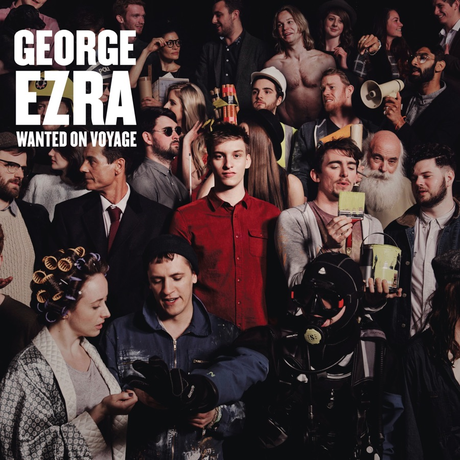 George Ezra - Wanted On Voyage (Deluxe)