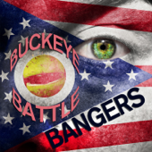 Buckeye Battle Cry-The Ohio State University Marching Band & Dr. Jon R. Woods