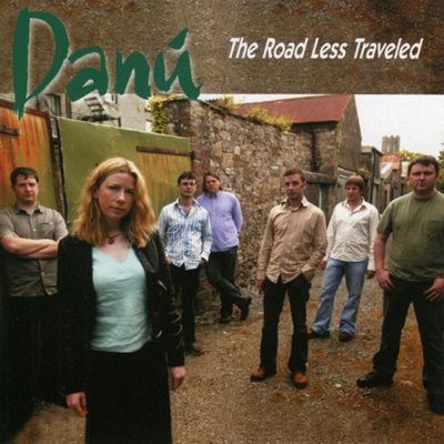 The Road Less Traveled - Danu