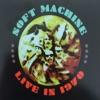 Live in 1970, Vol. 3 ジャケット写真