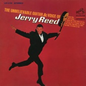 Jerry Reed - If I Promise
