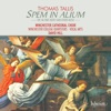 Tallis: Spem in alium & Other Choral Works, Winchester Cathedral Choir & David Hill