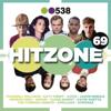 Verschillende artiesten - 538 Hitzone 69 kunstwerk
