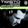 Love Comes Again (feat. BT) [Blasterjaxx Remix] - Single, Tiësto