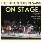 The Three Tenors Of Swing - La Vie En Rose