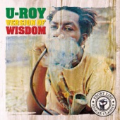 U-Roy - Wake The Town