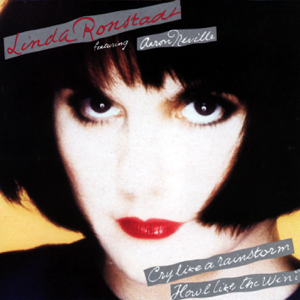 Linda Ronstadt - Don't Know Much feat. AG Thomas & Aaron Neville