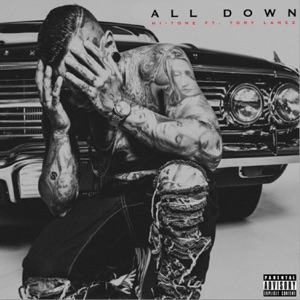 All Down (feat. Tory Lanez) - Single Mp3 Download