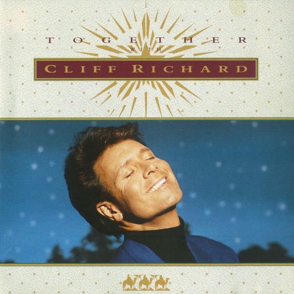 Cliff Richard mit Christmas Never Comes