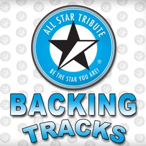 All Star Backing Tracks - Whiskey In My Water (Backing Track With Background Vocals)