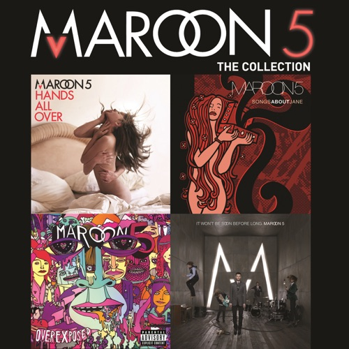 Maroon 5 - The Collection