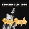 The Official Deep Purple (Overseas) [Live Series: Stockholm 1970], Deep Purple