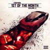 1st of the Month, Vol. 3 - EP, Cam'ron