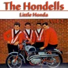Little Honda, Vol. 2 ジャケット写真