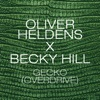 Gecko Overdrive Radio Edit Single