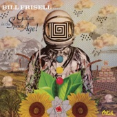 Bill Frisell - Reflections From The Moon