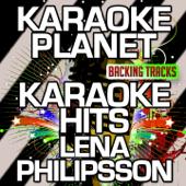 Kärleken Är Evig (Karaoke Version With Background Vocals) [Originally Performed By Lena Philipsson]