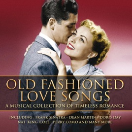 Old fashioned love songs album