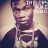 M.M.G (Remix) [feat. Iggy, Meek Mill & Tyga] - Single, Taylor's