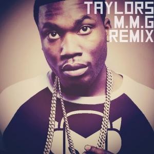 M.M.G (Remix) [feat. Iggy, Meek Mill & Tyga] - Single Mp3 Download