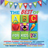 The Best of ABC for Kids, Vol. 2