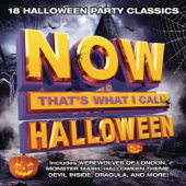 NOW That's What I Call Halloween-Various Artists
