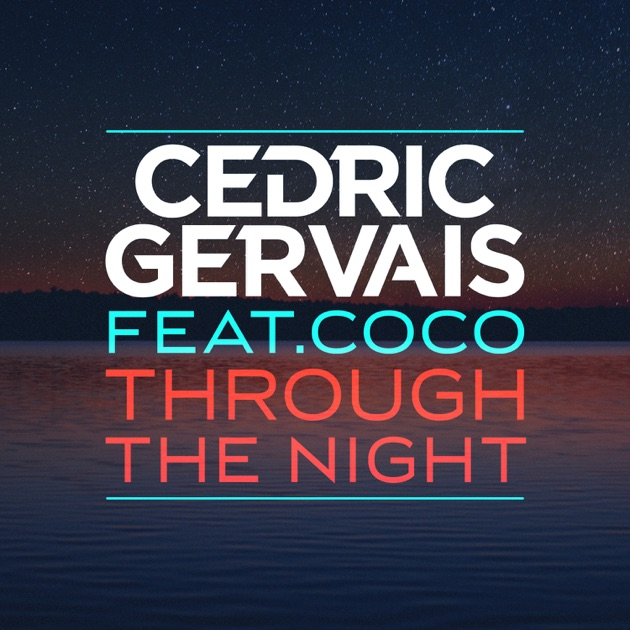 Cedric gervais young and beautiful radio edit download