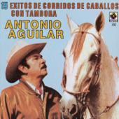 15 Corridos de Caballos - Antonio Aguilar