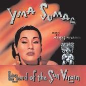 Yma Sumac - Kon Tiki