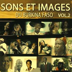 Various Artists - Sons & Images du Burkina Faso Vol. 2