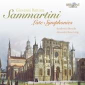 Accademia d'Arcadia - Quintet No. 5 in E for 3 Violins, Viola, Cello and Basso Continuo