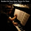 daigoro789 - Resident Evil Save Room Themes for Piano played by daigoro789 Album