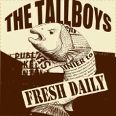 The Tallboys - Bootlegger's Blues