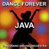 Cantovano and His Orchestra - La Java de Paris (Java) обложка