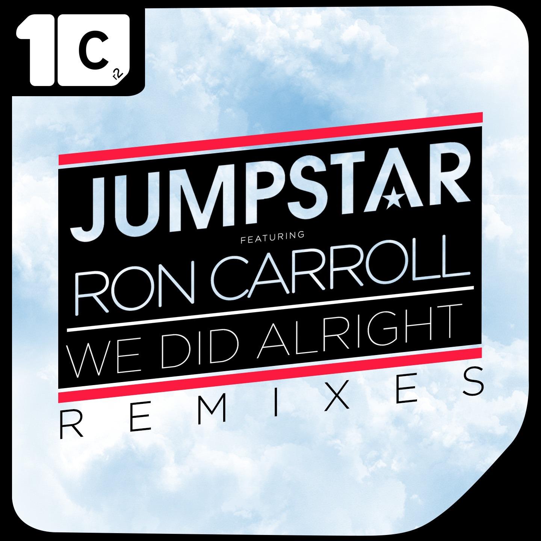 We Did Alright (feat. Ron Carroll) [Henrix & Sevag Remix]